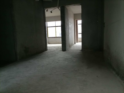 正规3室2厅2卫 南北通透 视野开阔 采光好