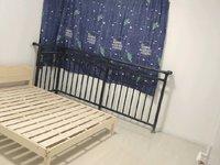 出租凯迪 塞纳河畔4室1厅1卫120平米700元/月住宅
