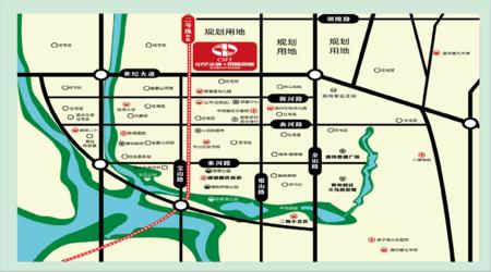 琅琊新区汽车总站,中垦流通复式双钥匙公寓,通燃气民用水电, 金鹏山河印旁