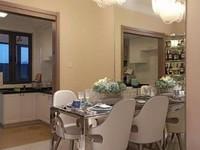出售天逸华府桂园3室2厅1卫127平米115万住宅