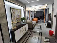 祥生壹号院洋房 三室两厅 豪华装修 装修60万 双学 区 环境优雅 看房方便