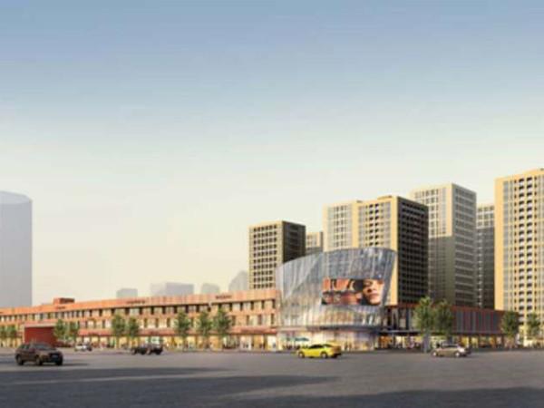 星荟城 高铁站对面 复试三房 民用水电 通燃气 轻轨口 高铁口 汽运站口