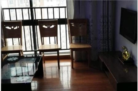 真实房源泰鑫城市星座 电梯 86.6平米2室 59万 中装 无税无尾款 紫薇学区
