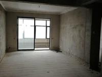 银兴公馆电梯房7楼正规三室全新毛坯房出售