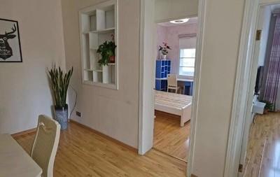 实验二小双学区 精装两房 价格好谈 挂学区首选 3楼 3楼