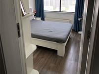 世贸公寓 环境优雅 交通方便 双学区 采光刺眼 看房方便