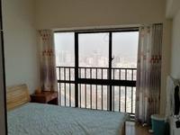 泰鑫城市星座 单身公寓1100/月精装全配可月付 拎包入住生活方便