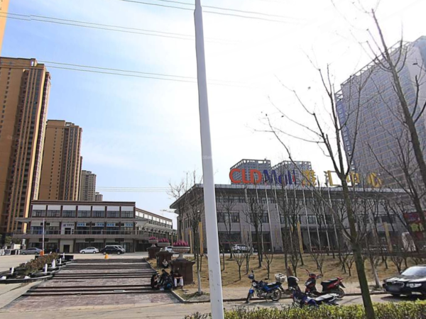 苏宁悦城 港汇中心 纯毛坯 大三房双阳台 凯迪铂悦府时光风华