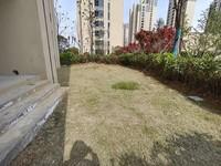 菊香苑旁的金陵赋 一楼带院子 送院子120平 三房户型好 价格便宜 随时看房
