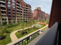 北京城建 国誉锦城 126洋房 户型通透 三面朝南 价格好谈
