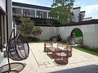 皖投碧湖云溪,绝版别墅合院,独门独户,院子150平,带2个大露台。单价10000