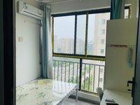 个人 无中介费 东坡中学旁 和顺东方花园 单间出租 价格便宜 电梯房 拎包入住