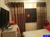 出租城南 恒大绿洲 电梯房中低层 120平米 3室2厅 3200元 豪装全配
