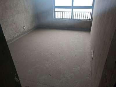 苏宁广场 住宅楼 全新毛坯2室 市中心地段 让你体验城市的繁华 有钥匙 随时看房
