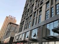 凯迪置地广场 5楼 45平 1室1厨1卫 朝西 30万 有钥匙 可以贷款