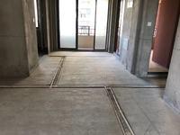 城南高铁站口 碧桂园罗马世界城 米兰阳光 3室2卫 纯边户