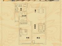 城南 喜来登旁 港汇中心 毛坯两房 总价低 小小是个家,比租房好吧