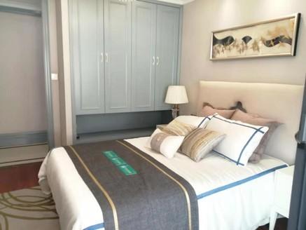 北京城房时代庄园电梯洋房两室两厅纯毛坯双学区多种户轻轨口
