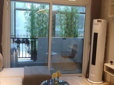 首付2成 现房发售 南京北站旁 地铁口300m 明发北站买到就是赚到