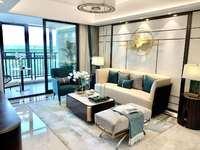 雅居乐精品三房,小区环境优美,智能物业管理,科技感超强,套内赠送面积大。