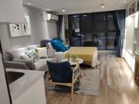 年终特惠 低首付 星荟城 城南高铁轻轨口 买房送车 4.8米挑高复式公寓
