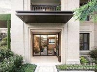 城南墅境洋房 融创玉兰公馆 电梯花园洋房 4室2厅2卫 单价9000元