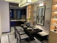 金鹏山河印 琅琊新区 双学区 二小 五中 大平层 私家入户电梯 周边配置齐全