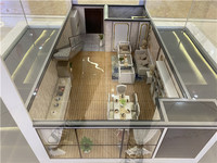 可按揭!!七彩世界复试公寓,买一层送一层,新楼盘特价23万左右.滁州学院旁!!
