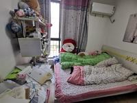 左岸香颂 65 平两室 精装房 家主急需置换