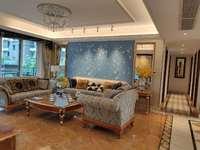 碧桂园十里春风大平层加推出售 五室三卫 满足四代同堂的居住空间 赠送多 得房率高