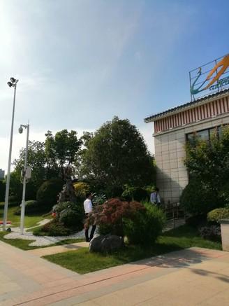 滁州城南 高铁站旁 碧桂园罗马世纪城 聆湖苑 首开直接认购