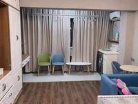 尚城国际公寓出租