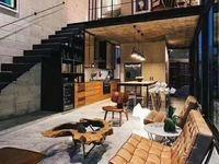 星荟城复式单身公寓 4.8米挑高 通民用水电燃气首付低买一层送一层