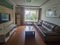山水人家 城南高品质小区 精装三室