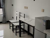 五星家园 清流公寓旁 大成国际 精装修公寓 拎包入住 包物业费