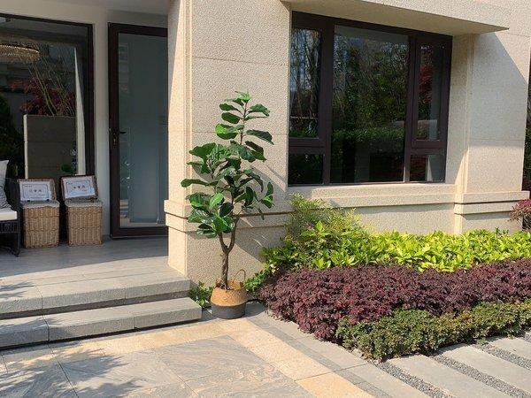 城南主城区 国粹级新中式园林住宅 墅境下叠 送庭院