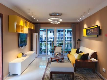 容州苏滁1号 三室 城东唯一单价6000多的品质小区 多户型 多楼层可选