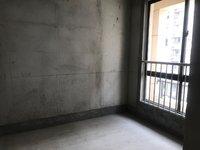 城南永乐小学对面 天逸华庭洋房顶楼复式 送80平大露台 毛坯无税可按揭