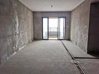 真房源,珑熙庄园毛坯三室,前面是洋房,采光不遮挡