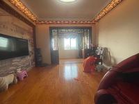 保真中央公馆 市政府旁 精装两室可改三室 全屋地暖 红木家具 送车位 地铁口急售