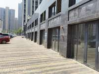 弘阳时光澜庭 纯一楼门面 挑高4.8米 只隔两层 经营业态丰富 高收益高回报