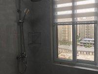 光明园1楼65平两室中等装修有院子1300元