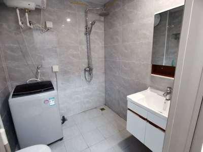 大成国际公寓40平方 精装全配 拎包入住