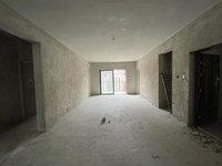 城南实验第二附属学校对面 发能凤凰城 纯毛坯 大平层5室2厅2卫