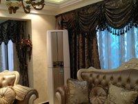 左岸春天豪华装修顶配 全新家电拎包入住 娱乐住家分离式 环境优雅 一眼览尽皇庆湖