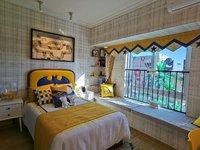 天逸华府杏园 大户型 可做5个房间 5台空调 中装 两个卫生间 看房方便