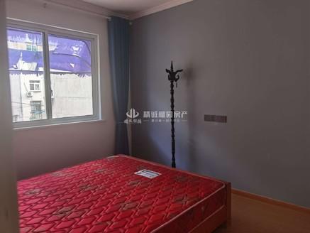 紫薇西区,紫薇小学,五中 学区3室1厅1卫75平,精装修,看中价格好谈,看房方便