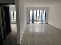 市中心 高档小区 精装三室 119户型 视野开阔 采光刺眼