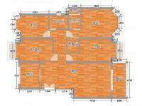 御天下旁!金鹏麓山院!洋房1楼送超大院子!5.2米挑高地下室!有钥匙!