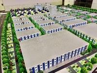 租售!可生产环评不拆迁滁州国家开发区政策宽松独立产权证